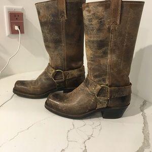 Women's Frye Boots Size 8